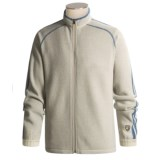 Kuhl Stuttgart Sweater - Merino Wool, Zip (For Men)