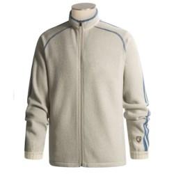 Kuhl Stuttgart Sweater - Merino Wool, Zip (For Men)