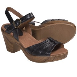 Kravings by Klogs Venice Sandals - Leather (For Women)