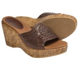 Kravings by Klogs Woodstock Sandals (For Women)