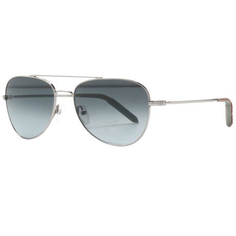 Mosley Tribes Mateo 55 Sunglasses - Mineral Glass Lenses