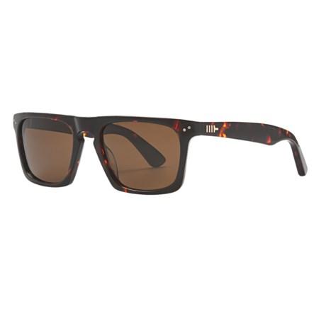 Mosley Tribes Lyndel 53 Sunglasses - Polarized