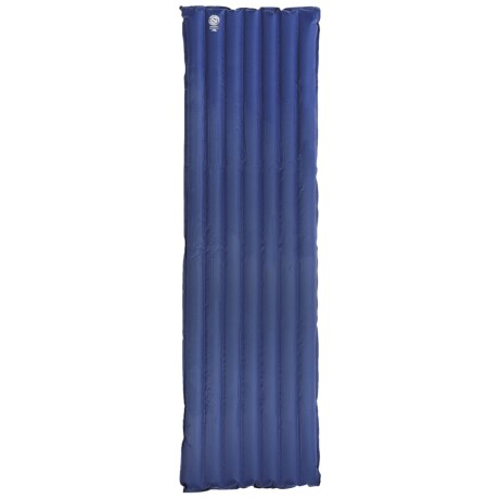 Big Agnes Dual Core Sleeping Pad - Long, Self-Inflating