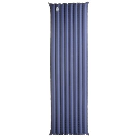 Big Agnes Dual Core Sleeping Pad - Regular, Self-Inflating