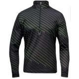 Spyder Ice Pick Dry W.E.B. Base Layer Top - Lightweight, Zip Neck, Long Sleeve (For Men)