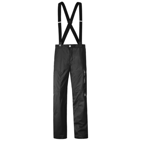 Spyder Propulsion Ski Pants - Waterproof, Insulated, Tailored Fit (For Men)