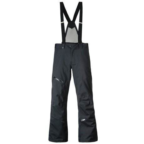 Spyder Dare Ski Pants - Waterproof, Insulated, Tailored Fit (For Men)