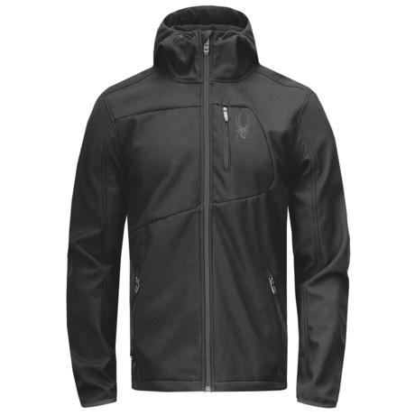 Spyder Patsch Jacket - Soft Shell (For Men)