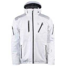 Spyder Orbiter Jacket - Waterproof, Insulated (For Men)