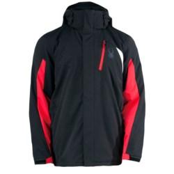 Spyder Sentinel Jacket - Insulated (For Men)