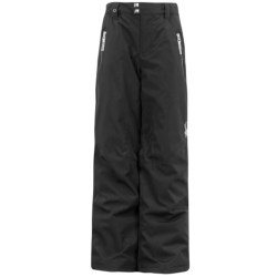 Spyder Vixen Ski Pants - Insulated (For Girls)