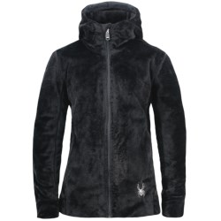 Spyder Damsel Jacket - Fleece (For Girls)