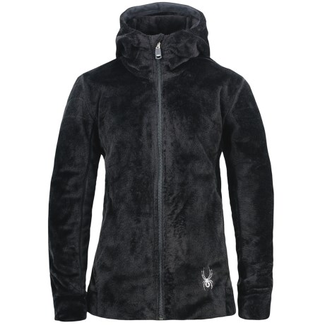 Spyder Damsel Jacket - Fleece (For Girls)