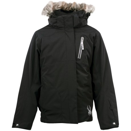 Spyder Lola Jacket - Insulated (For Girls)