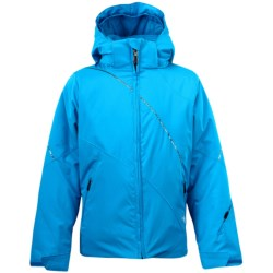 Spyder Hitch Core Jacket - 3-in-1 (For Girls)