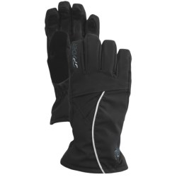 Spyder Spark Ski Gloves - Waterproof, Insulated (For Girls)