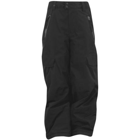 Spyder Throw Ski Pants - Insulated (For Boys)