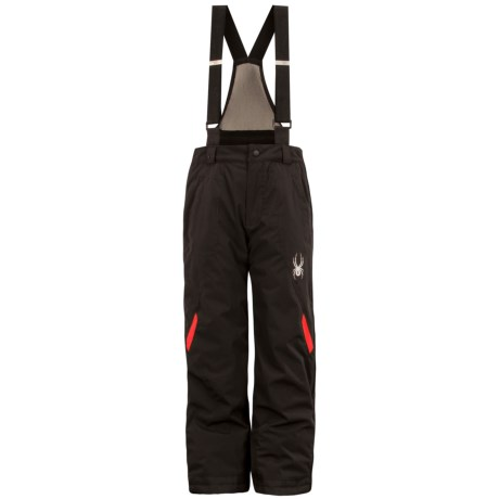 Spyder Force Ski Pants - Insulated (For Boys)
