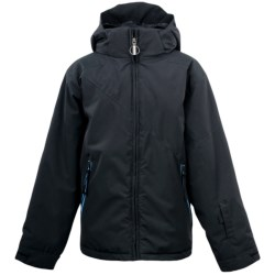 Spyder Armageddon Jacket - Insulated (For Boys)