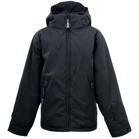 Spyder Armageddon Jacket - Insulated (For Boys)