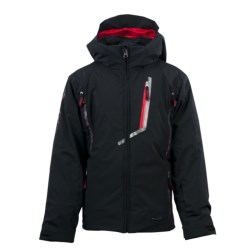 Spyder Avenger Jacket - Insulated (For Boys)