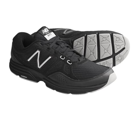 New Balance MX677 Training Shoes (For Men)