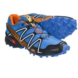 Salomon Speedcross 3 Trail Running Shoes (For Men)