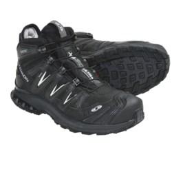 Salomon XA Pro 3D Mid 2 Gore-Tex® Hiking Boots - Waterproof (For Men)