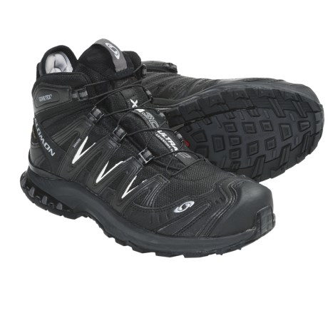 Salomon XA Pro 3D Mid 2 Gore-Tex® Hiking Boots - Waterproof (For Men)