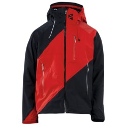 Spyder Eiger Jacket - Waterproof, Soft Shell (For Men)