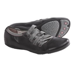 Hush Puppies Kriya Ghillie Shoes - Leather (For Women)