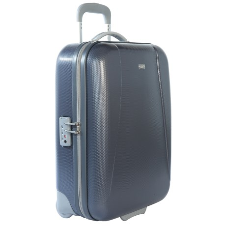 "Bric's Bric's Dynamic Ultralight Trolley Suitcase - 21"", Hardside"