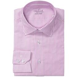 Van Laack Set Shirt - Tailor Fit, Cotton-Linen, Long Sleeve (For Men)