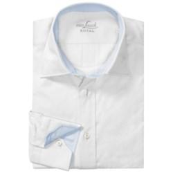 Van Laack Ret Shirt - Spread Collar, Long Sleeve (For Men)