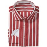 Van Laack Reda Shirt - Tailor Fit, Long Sleeve (For Men)