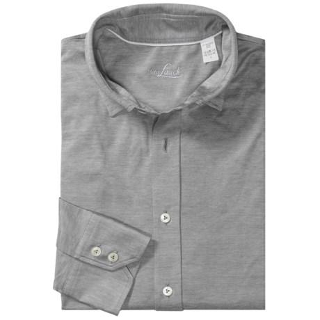 Van Laack Petco Shirt - Long Sleeve (For Men)