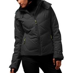 Fera Jordan Down Ski Jacket - 600 Fill Power (For Women)
