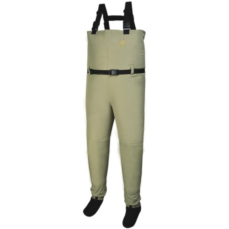 Pro Line Wallkill Chest Waders - Stockingfoot (For Men and Women)