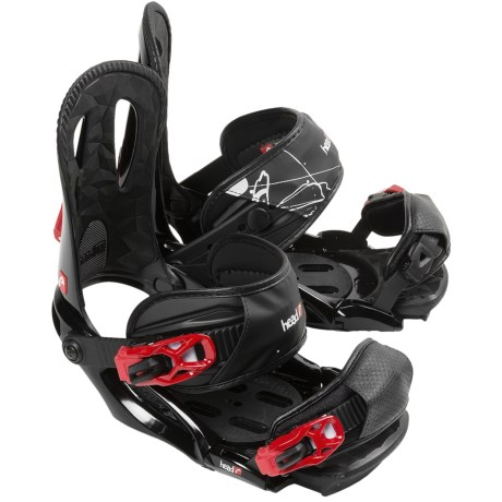 Head NX Legacy Snowboard Bindings