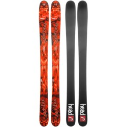 Head Sacrifice 105 Alpine Skis