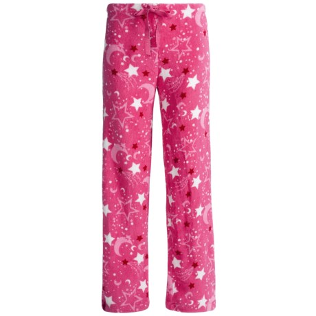 Specially made Cozy Fleece Lounge Pants (For Women)