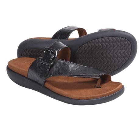 Gentle Souls Seagol Sandals (For Women)