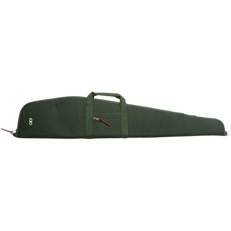 Bob Allen Standard Series Scoped Rifle Case