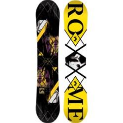 Rome Postermania Snowboard