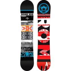Rome Reverb Snowboard