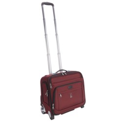 Travelpro Platinum 6 Deluxe Carry-On Bag - Rolling, Expandable