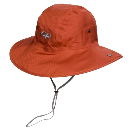Outdoor Research Nimbus Rain Sombrero - Waterproof Hat