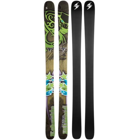 Blizzard 2012/2013 Kabookie Alpine Skis