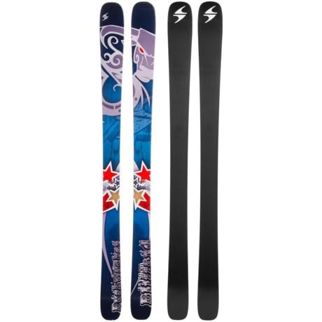 Blizzard 2012/2013 Bushwacker Alpine Skis