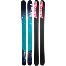 Blizzard 2013/2013 Dakota Alpine Skis (For Women)